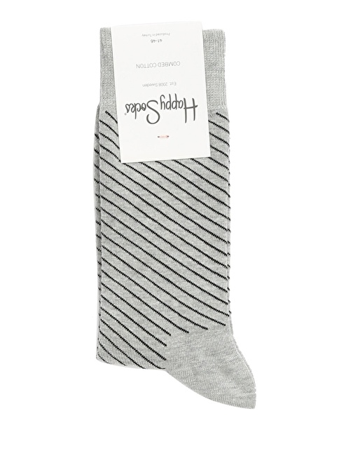 Happy Socks Çorap Lacivert